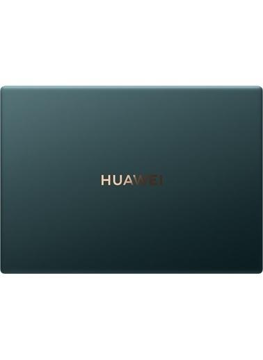 Huawei MateBook X Pro MachD-WFE9B i7-1165G7/16GB/1TB/Iris Yeşil